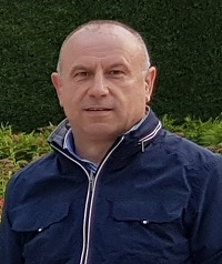 Rumen Bordjiev, President of the Bulgarian Evangelical Alliance.
