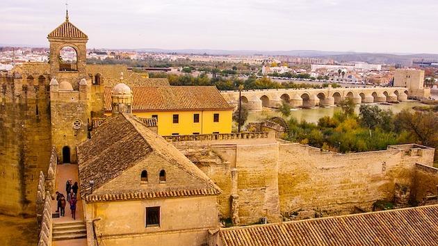 The city of Córdoba. / Pixabay (CC0),