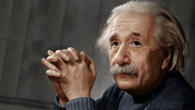 Albert Einstein. / TeleSur (CC),
