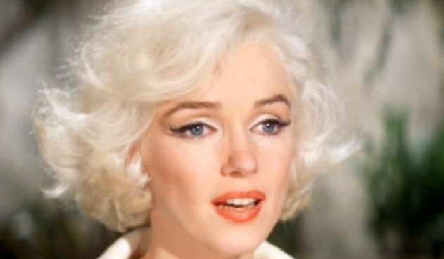 Marilyn Monroe. / Flickr CC,