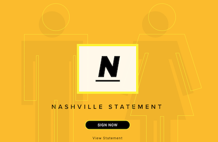 The Nashville is available at cbmw.org/nashville-statement.