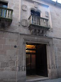 The Liceo in Ourense (North West of Spain) will held the institutional presentation.