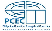 The Philippine Council of Evangelical Churches.