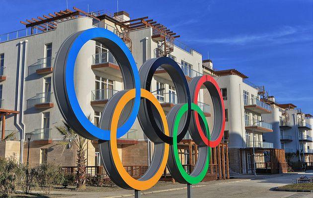 2014 Winter Games olympic village in Sochi. / Flickr Sochi.rv2014.,