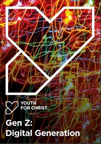 Youth For Christ has published the report. / YFC