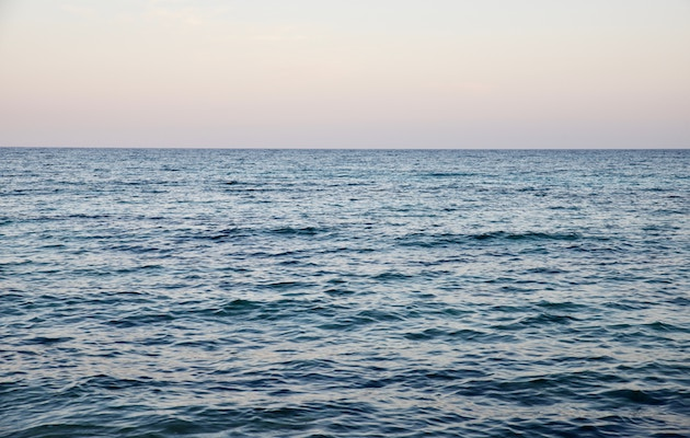 One out of every 18 people who try to cross the Mediterranean Sea from the African coast dies. /  David Aler, Unsplash CC,