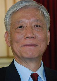 Pastor Chu Yiu-ming. / Wikipedia, CC
