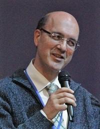 Xesus Manuel Suárez, Secretary General of the Spanish Evangelical Alliance.