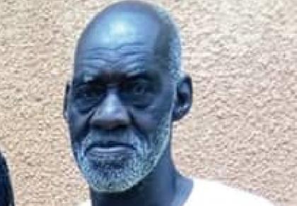 Pastor Pierre Ouédraogo. / L'Observateur Paalga
