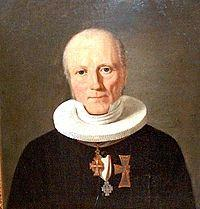 Bishop Mynster was lauded as a witness to the truth even though his life and sermons, according to S.K., were entirely unlike the scriptural prophets and apostoles..