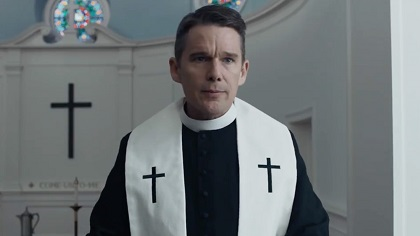 An image of First Reformed.