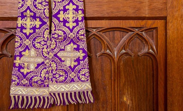 Church of England upholds the seal of confession for now. / Chuch Times.,
