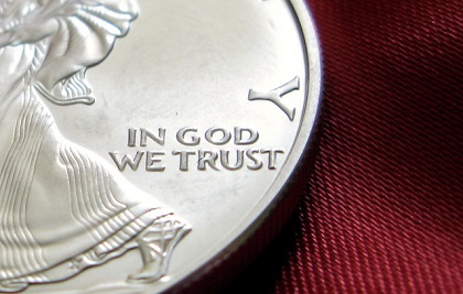 A US coin. / Photo: Kevin Dooley (Flickr, CC)