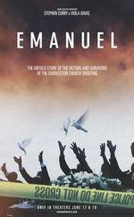 Documetary poster. / Emanuel movie official site