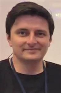 Adrian Petrice, IFES Graduate Impact coordinator. / Evangelical Focus