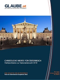 The guide published by Glaube.at