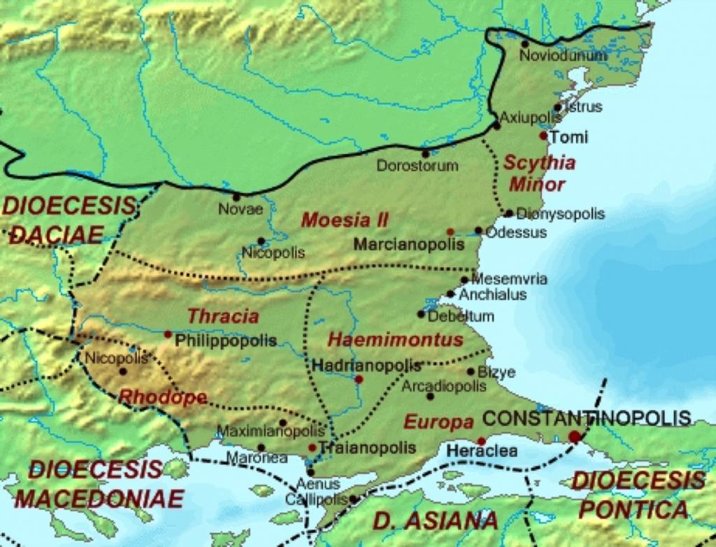 Map via Schuman Centre for European Studies.