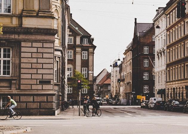 A view of Copenhagen, capital city of Denmark. / Sserass (Unsplash, CC0)