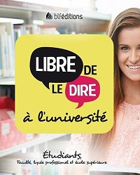 The evangelical body CNEF developed the campaign for freedom of speech Libre de le dire.