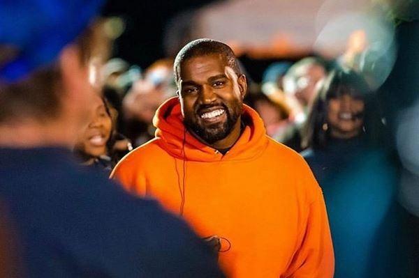 Kanye West in a picture of November 2019. / Photo: Instagram Kanye West,