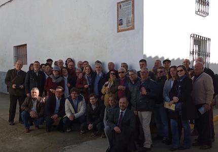 Around 80 people participated in the event. / Emilio Monjo