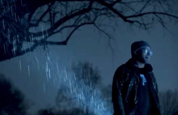 TobyMac's video for the song 21. / Youtube TobyMac,