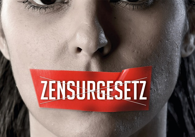 Campaign against the inclusion of sexual orientation in the hate crime law.