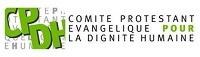 The Protestant Evangelical Committe for Human Dignity.