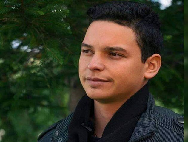 Christian journalist Yoé Suárez. / Yoé Suárez facebook.,