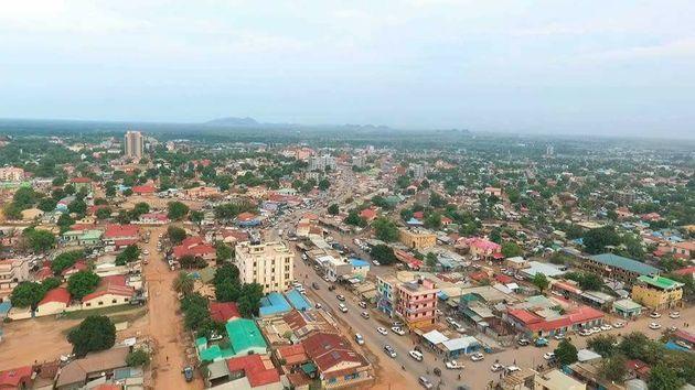 Juba. / Wikimedia Commons.,