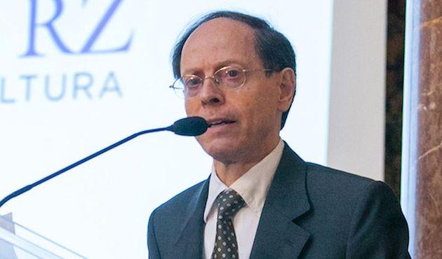 Psychiatrist and author Pablo Martínez.,