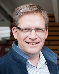 Lars Dahle, Chair of LE2020.