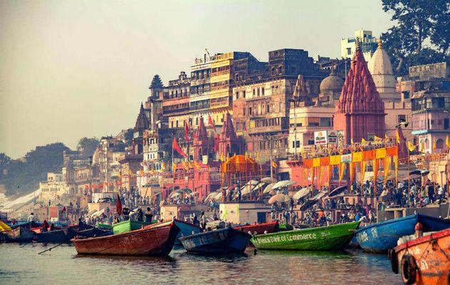 Agra, capital of Uttar Pradesh state. / Pixhere (CC0),