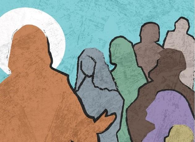 Holy Week devotional: Sunday