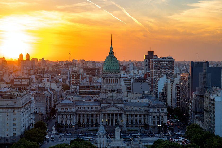 "Buenos Aire, Argentina <a target=""_blank"" href=""https://unsplash.com/@sandercrombach"">Sander Crombach</a>, Unsplash CC0.,"