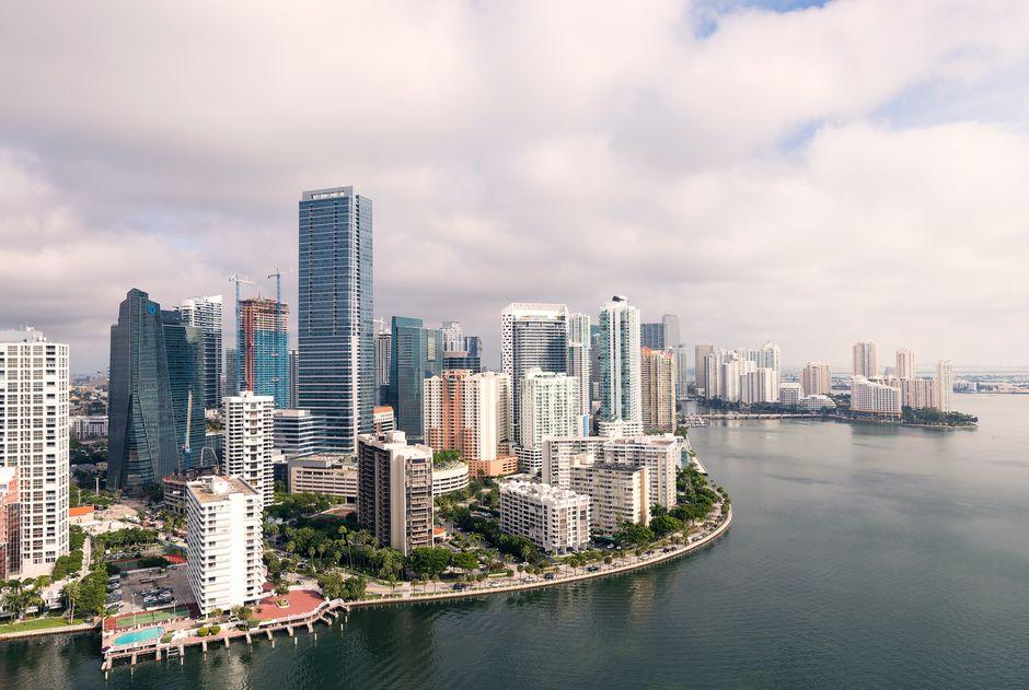 "Downtown Miami <a target=""_blank"" href=""https://unsplash.com/@dryanparker"">Ryan Parker</a>, Unsplash CC0.,"