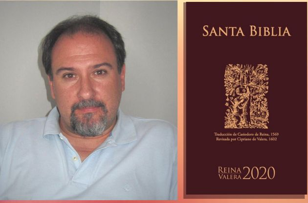"""""""The Reina-Valera 2020 Bible responds to the needs and challenges of our time"""""""