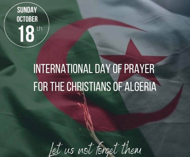 One year later, 13 Algerian Protestant churches remain closed and sealed
