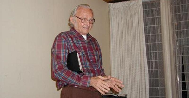 "Missionary and theologian Juan Stam. / <a target=""_blank"" href=""http://www.juanstam.com/dnn/Introducci%C3%B3n.aspx"">JuanStam.com</a>,"