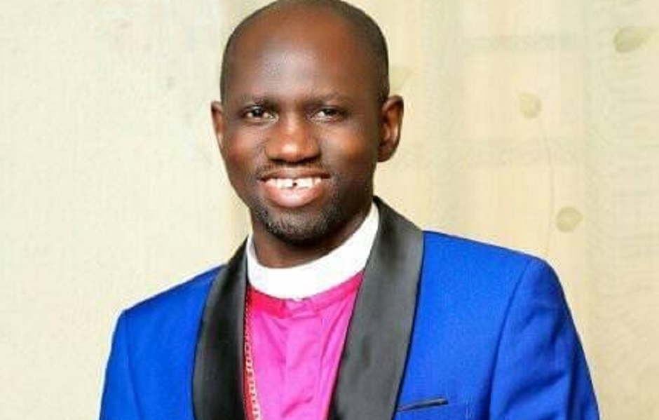 "Bishop David Sanda of the Dunamis Christian Centre was injured in attack in Anyigba, Kogi state, Nigeria. / Facebook via <a target=""_blank"" href=""https://morningstarnews.org/"">Morning Star News</a>,"