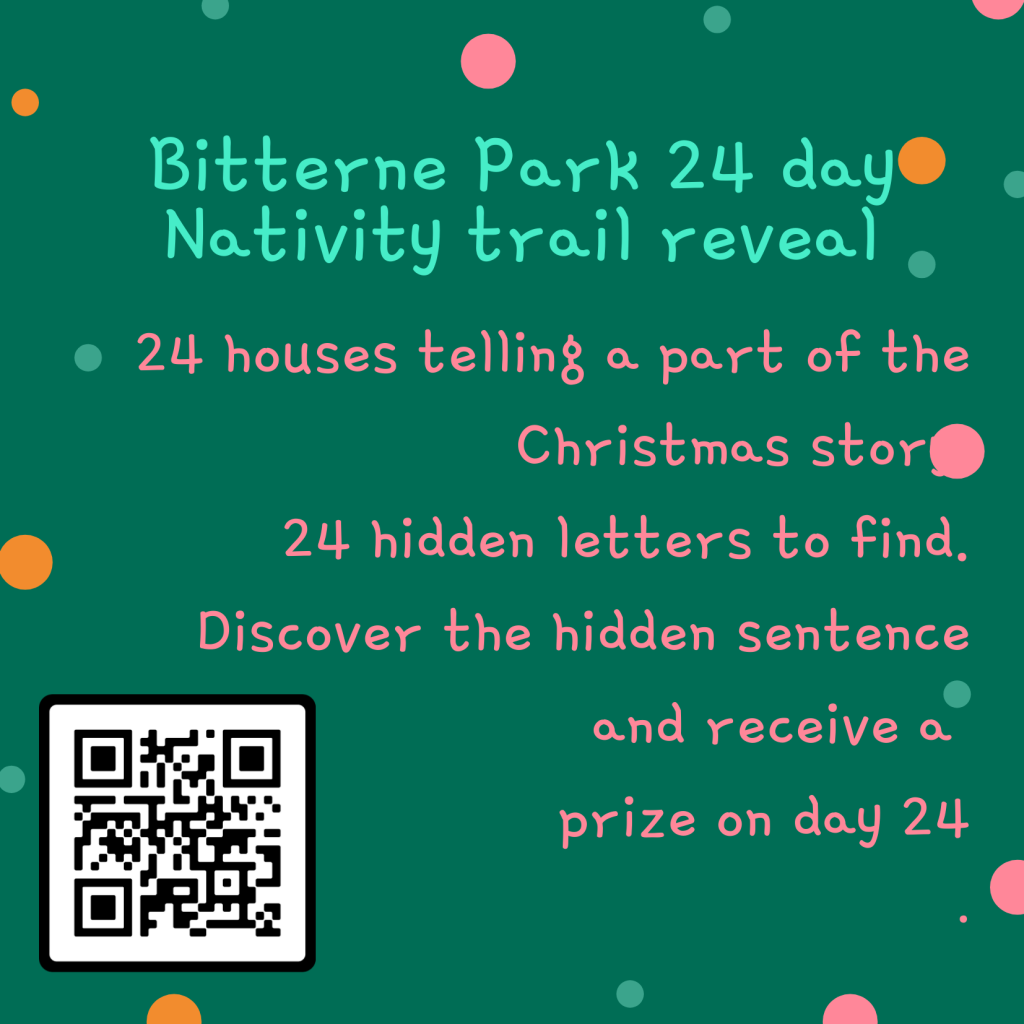 Running a Nativity trail – Christmas in a pandemic