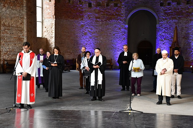 "Berlin ""House of One"" promotes ecumenism between Christians, Muslims and Jews"