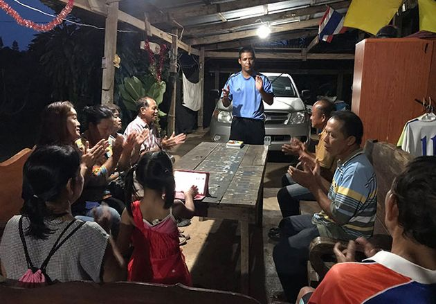 Keys to contextualized church planting in Thailand