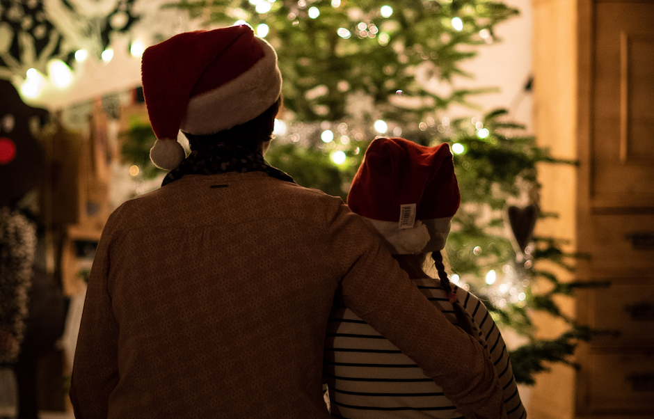 """Most Europeans will celebrate Christmas this year only with the closest family due to coronavirus restrictions. /  <a target=""""_blank"""" href=""""https://unsplash.com/@blavon"""">S&B Vonlanthen</a>, Unsplash CC0.,"""