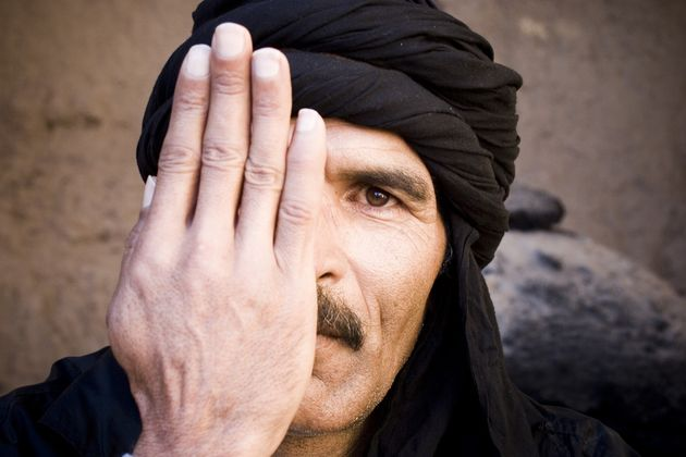 The Amazigh people – Discovering one's true identity (In Christ)