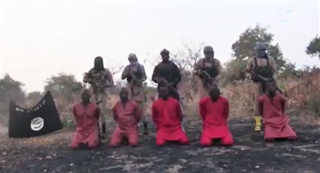 Dozens of Nigerian Christians killed during Christmas