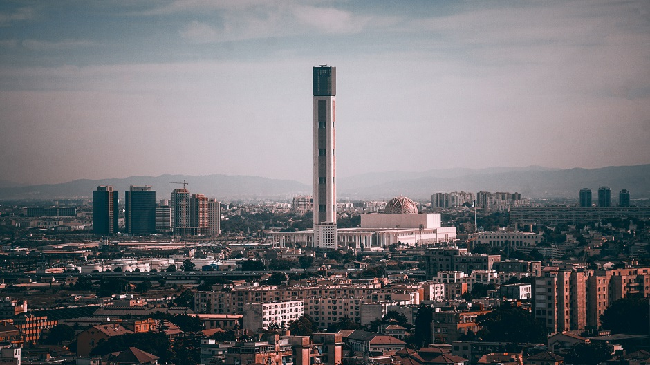 "The city of El Biar, in Algeria. / <a target=""_blank"" href=""https://unsplash.com/@daoud_abismail"">Daoud Abismail</a>, Unsplash, CC0,"