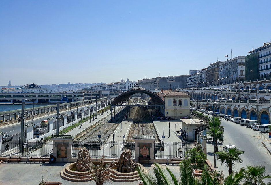 "Algiers,Algeria. /  <a target=""_blank"" href=""https://unsplash.com/@nasro18dz"">Nasro Azaizia</a>, Unsplash CC0.,"