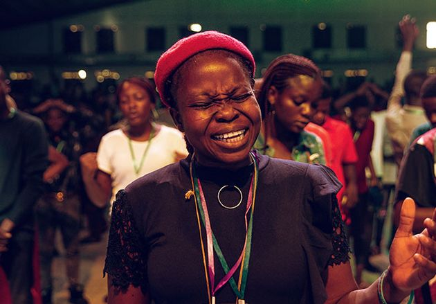 Pentecostalism in African Christianity