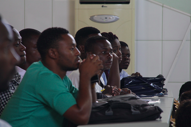 Specialists health training in Equatorial Guinea advances with help of evangelical NGO